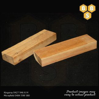 BOTTOM BOARD CLEATS TO SUIT 4 FRAME (PAIR)