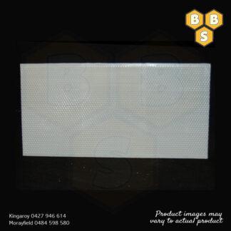 FOUNDATION PLASTIC WSP