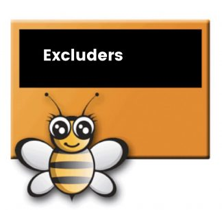 Excluders