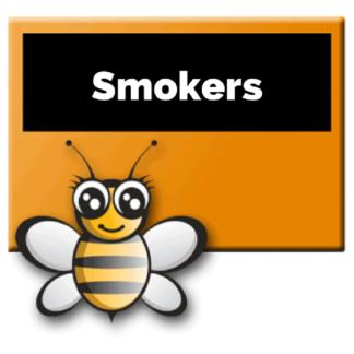 Bee Smokers